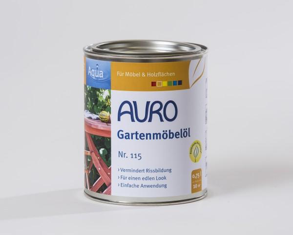 Gartenmöbelöl Aqua