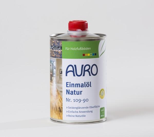 Einmalöl