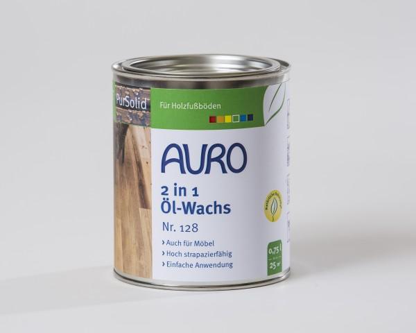 2 in 1 Öl-Wachs, PurSolid