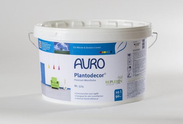 Plantodecor® Premium-Wandfarbe
